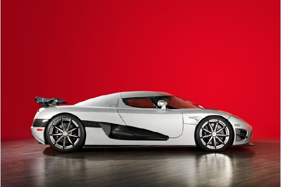 2010 Koenigsegg CCX R Trevita:9 car images available