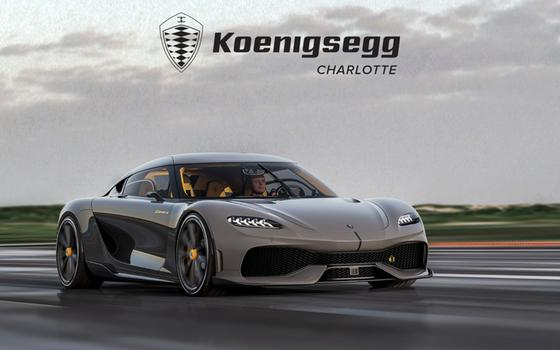 2021 Koenigsegg Gemera :24 car images available