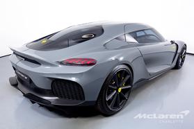 2021 Koenigsegg Gemera