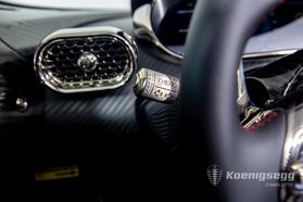 2021 Koenigsegg Regera