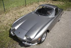1966 Lamborghini 350 GT