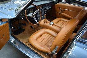 1966 Lamborghini 400 GT 2+2