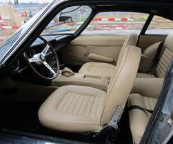 1967 Lamborghini 400 GT