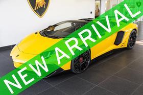 2017 Lamborghini Aventador :24 car images available