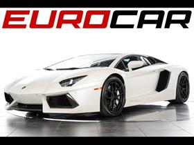 2012 Lamborghini Aventador :24 car images available