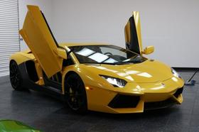 2015 Lamborghini Aventador :24 car images available