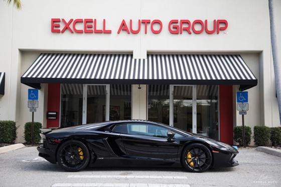 2015 Lamborghini Aventador :24 car images available
