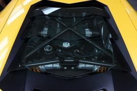 2015 Lamborghini Aventador