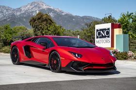 2016 Lamborghini Aventador :24 car images available