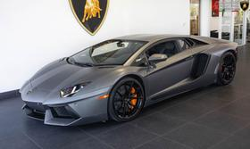 2013 Lamborghini Aventador :24 car images available