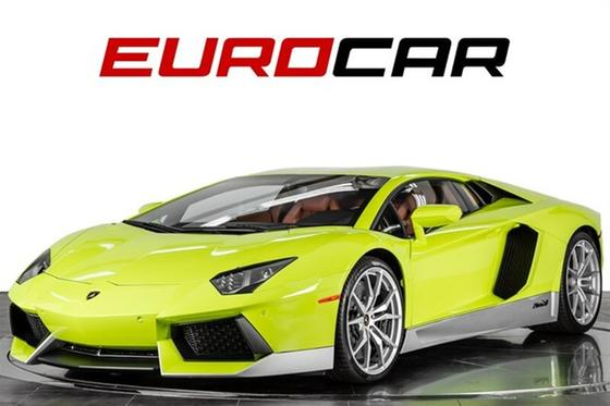2017 Lamborghini Aventador :24 car images available
