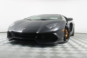 2014 Lamborghini Aventador :18 car images available
