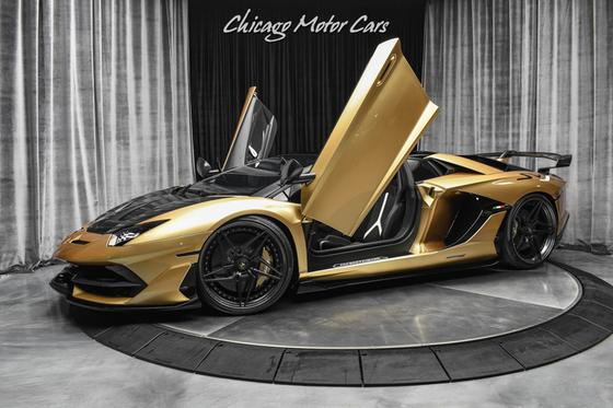 2020 Lamborghini Aventador :24 car images available