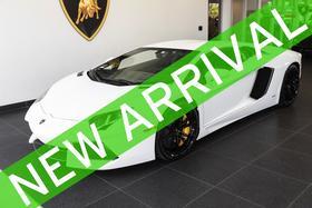 2014 Lamborghini Aventador LP700-4:24 car images available