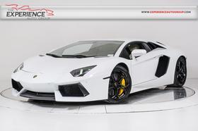 2012 Lamborghini Aventador LP700-4:24 car images available