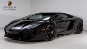 2012 Lamborghini Aventador LP700-4:19 car images available
