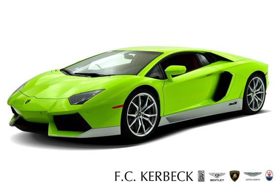 2017 Lamborghini Aventador LP700-4:24 car images available