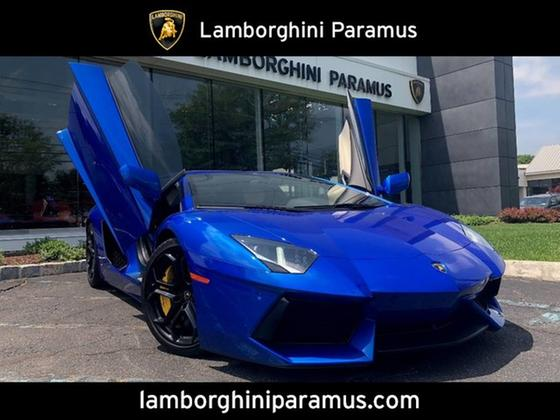 2012 Lamborghini Aventador LP700-4:24 car images available