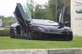2013 Lamborghini Aventador LP700-4