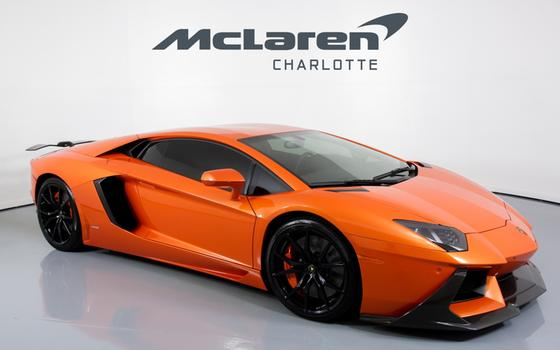 2013 Lamborghini Aventador LP700-4:24 car images available