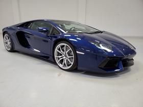 2014 Lamborghini Aventador LP700-4:24 car images available