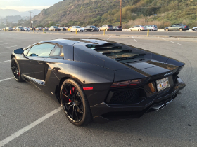 2015 Lamborghini Aventador LP700-4:5 car images available