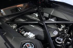 2018 Lamborghini Aventador LP740-4S