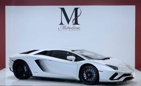 2018 Lamborghini Aventador LP740-4S:24 car images available