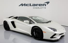 2018 Lamborghini Aventador LP740-4S:24 car images available