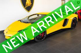 2016 Lamborghini Aventador LP750-4 Superveloce:24 car images available