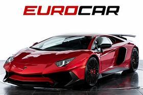 2016 Lamborghini Aventador LP750-4 Superveloce:24 car images available