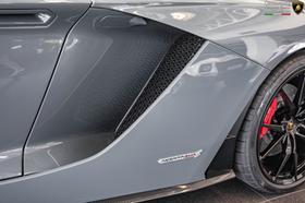 2018 Lamborghini Aventador S Roadster