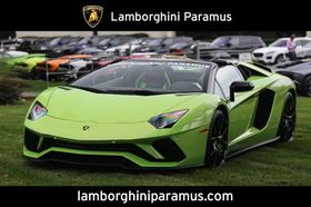 2019 Lamborghini Aventador S:24 car images available