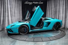 2019 Lamborghini Aventador S:24 car images available