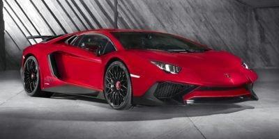 2017 Lamborghini Aventador S:2 car images available