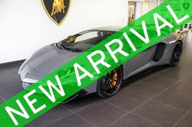 2016 Lamborghini Aventador SV:24 car images available