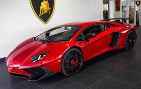 2016 Lamborghini Aventador SV:24 car images available