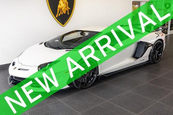 2019 Lamborghini Aventador SVJ:24 car images available