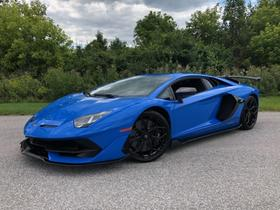 2019 Lamborghini Aventador SVJ:13 car images available