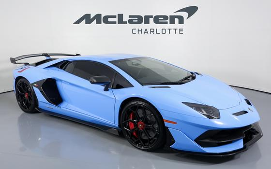 2019 Lamborghini Aventador SVJ:24 car images available