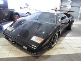 1987 Lamborghini Countach 5000 QV:5 car images available