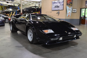 1986 Lamborghini Countach 5000 QV:24 car images available