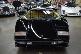 1986 Lamborghini Countach 5000 QV