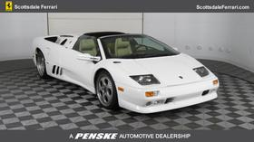 1999 Lamborghini Diablo :24 car images available