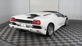 1999 Lamborghini Diablo