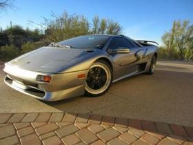 1998 Lamborghini Diablo SV:6 car images available