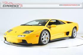 2001 Lamborghini Diablo VT:24 car images available