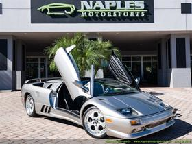 1999 Lamborghini Diablo VT:24 car images available