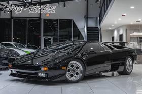1994 Lamborghini Diablo VT:24 car images available