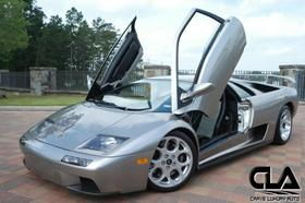 2001 Lamborghini Diablo VT:24 car images available